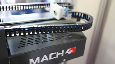 Automatic handling of medication: Mach4